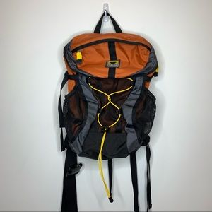Mountainsmith Synchro Hiking Backpack Day Pack H2O